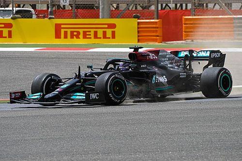 """Lo de Mercedes es un """"horror"""" tan cerca del inicio"""