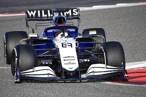 Williams no quiere ser un equipo B de Renault