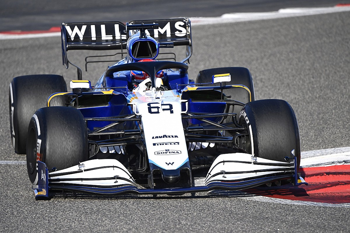 Williams plays down talk of Renault B-team future thumbnail