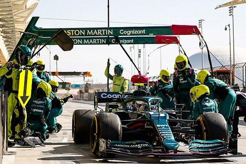 Vettel wil teamcollega's beter leren kennen