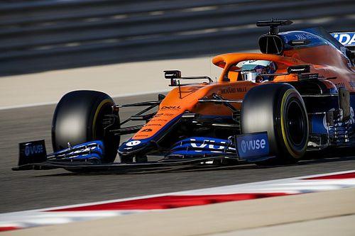 Satu Area Krusial McLaren MCL35M Belum Dikuasai Ricciardo