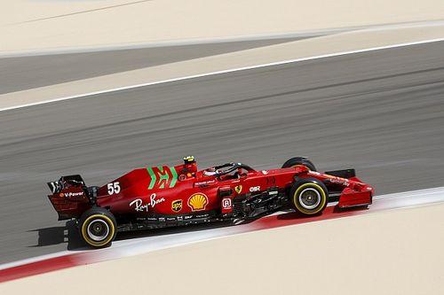 Esperanza para Ferrari: ya no sufre falta de velocidad en recta