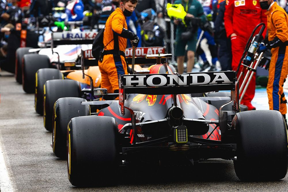 Why F1's latest technical wrangling is nothing new
