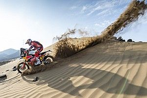 "Price: ""In questa Dakar vedremo tanti cambiamenti in classifica"""