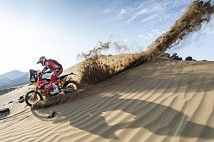 """Price, avisa: """"En este Dakar va a haber grandes cambios en la clasificación"""""""