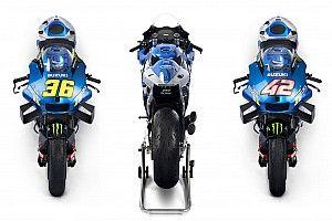 Galeri: Lebih Dekat dengan Suzuki GSX-RR 2021
