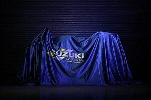 Kijk terug: Teampresentatie Suzuki met Joan Mir en Alex Rins