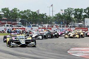St. Petersburg Perpanjang Kontrak dengan IndyCar