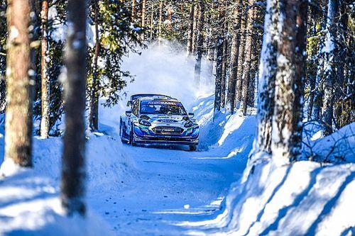 Tim-tim WRC Tertarik Sambangi Rusia dan India