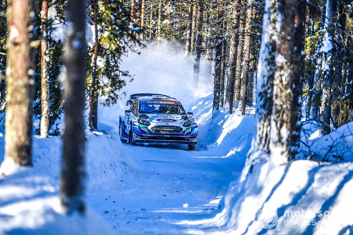 Image Russia, India among countries WRC teams