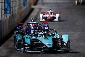 Jaguar commits to Formula E's Gen3 era