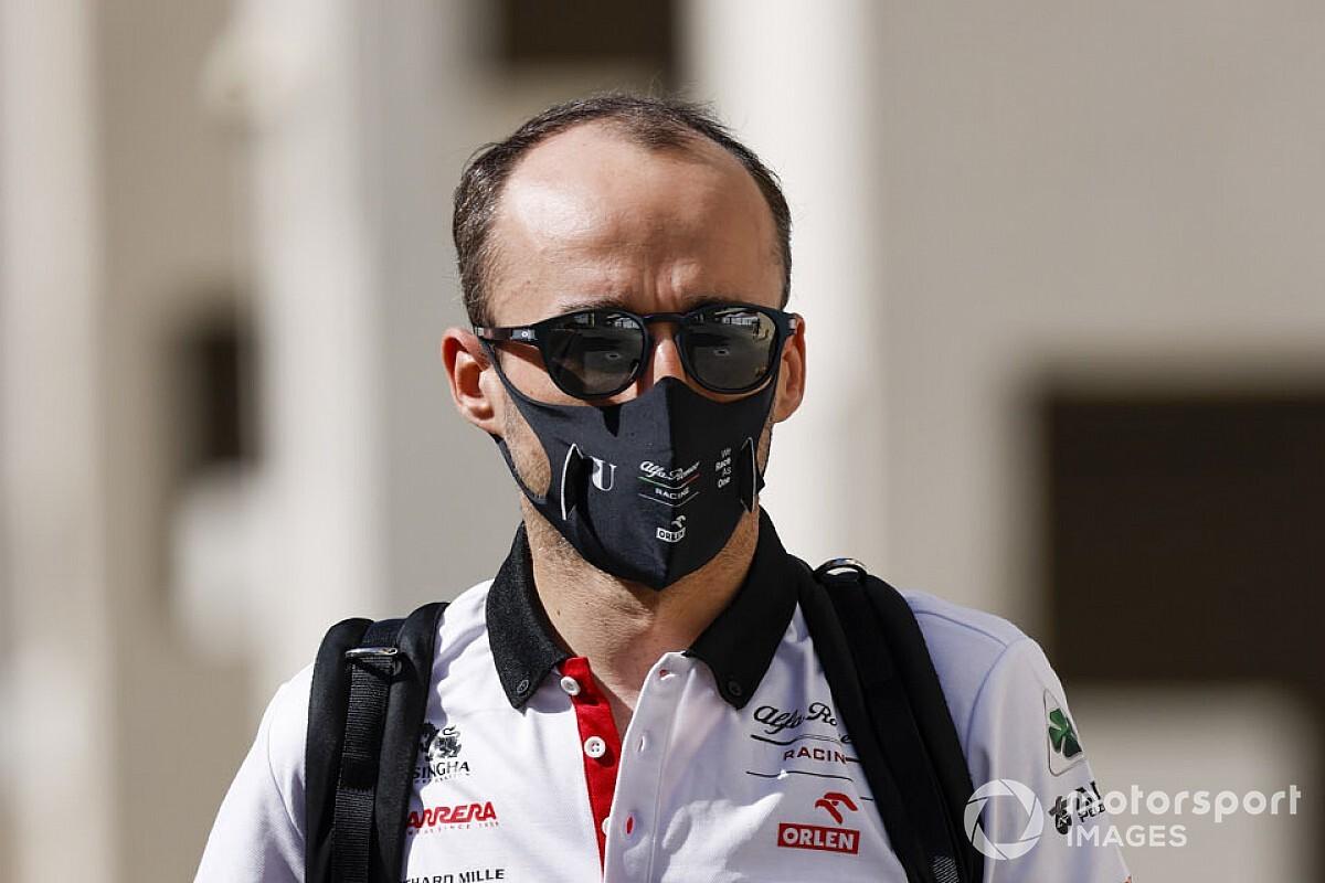 """Kubica: """"Niente DTM quest'anno, punto ad una LMP2"""""""