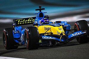 """Alonso: """"2021'de şampanyanın tadına tekrar bakmak harika olur"""""""