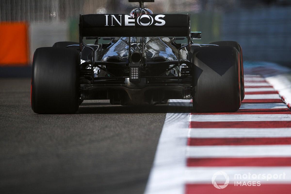Un italiano ex Ferrari, clave en el motor Mercedes de 2021