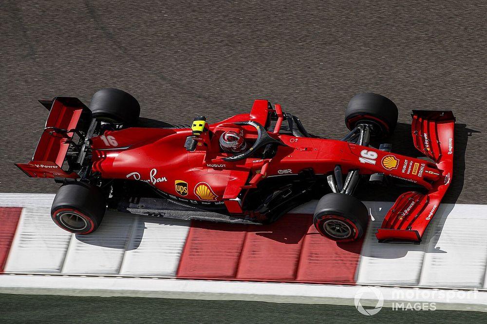 Ferrari: vakarhatják a csapatok a fejüket a 2021-es gumik miatt