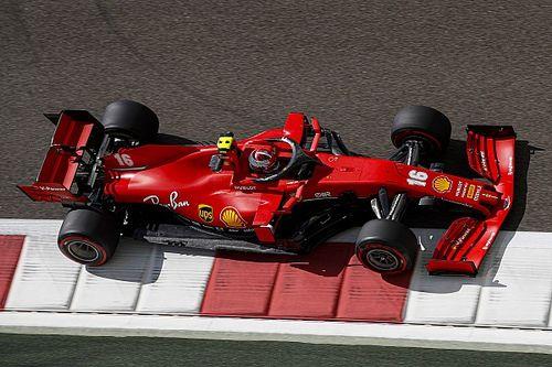 LIVE Formula 1, Gran Premio di Abu Dhabi: Libere 2