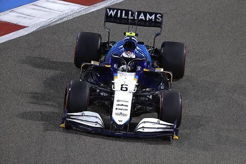 Williams wil kansen 2022 niet opofferen voor ontwikkeling FW43B