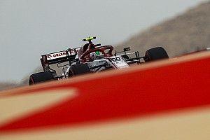 Giovinazzi verklapt plan Alfa Romeo voor aangepast ontwerp neus
