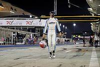 Williams, Bahreyn GP performansından memnun kaldı