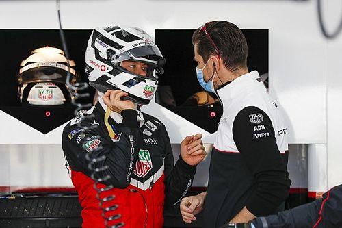 """Lotterer : """"Gagner au Mans avec Porsche est l'un de mes rêves"""""""