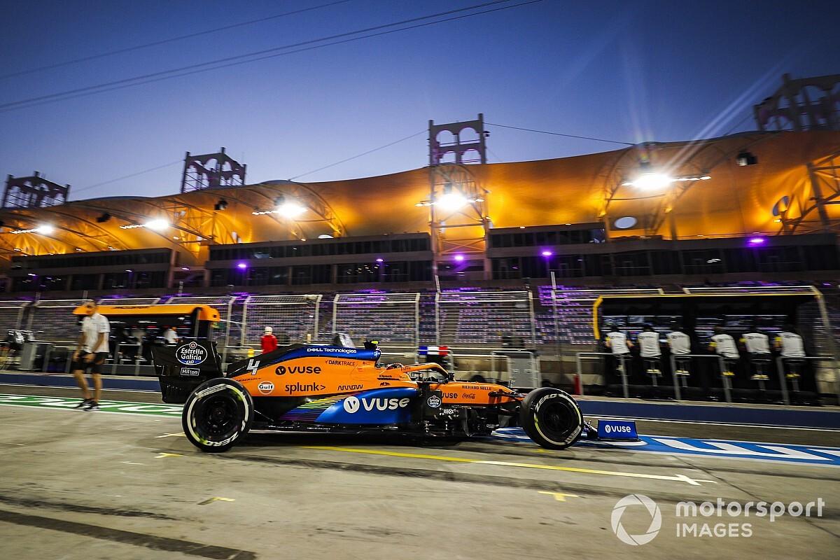 McLaren na dłużej z amerykańskim gigantem