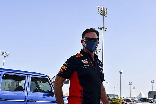 Christian Horner Beri Selamat Divisi Esport Red Bull Racing