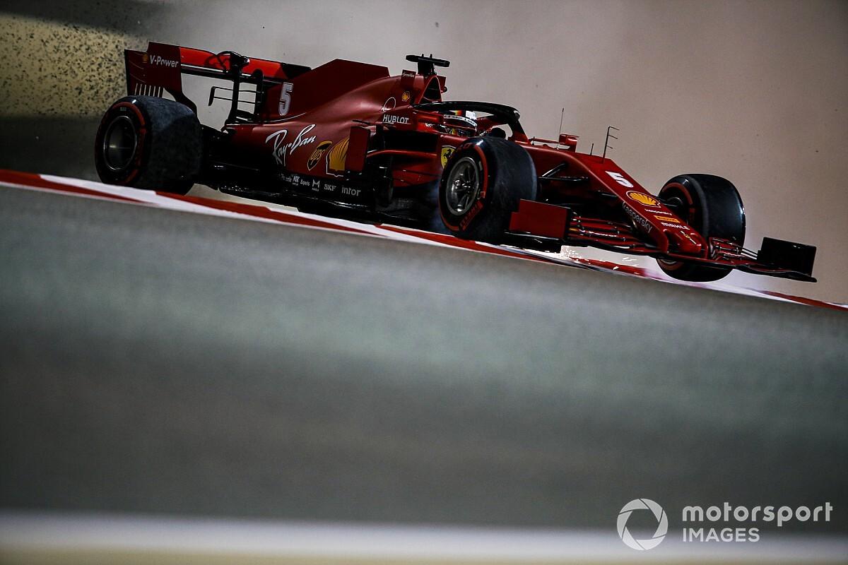 """Vettel: """"Son bölüme kalabiliriz"""""""