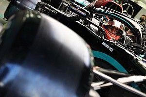 Russell dankte Mercedes-invalbeurt aan nieuwe leiding Williams