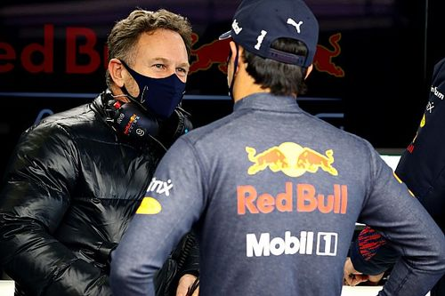 Bos Red Bull Sebut Mercedes Favorit Juara F1 2021