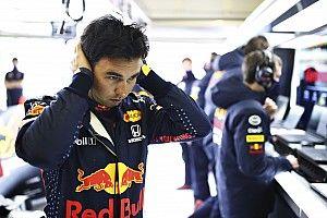 """F1: Pérez classifica estreia na Red Bull como """"sonho que virou realidade"""""""