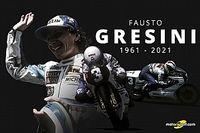 Les hommages affluent après la mort de Fausto Gresini