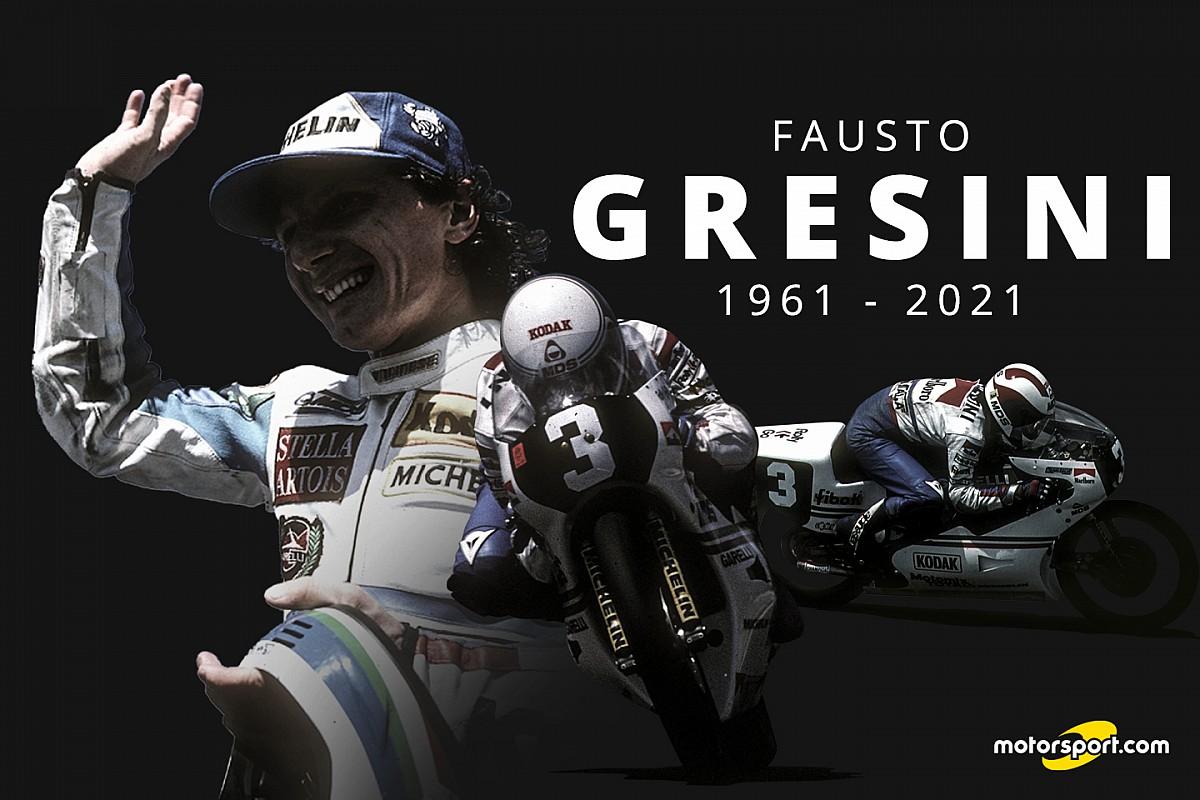 Mengenang Sosok Fausto Gresini