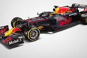 Red Bull показала болид для нового сезона Формулы 1
