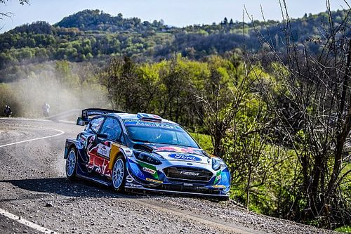Fourmaux retains M-Sport WRC drive for Rally Portugal