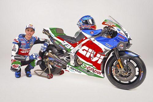 Alex Marquez Berharap Besar pada Tim Teknisnya