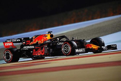 Verstappen beats Hamilton to pole for F1 Bahrain GP