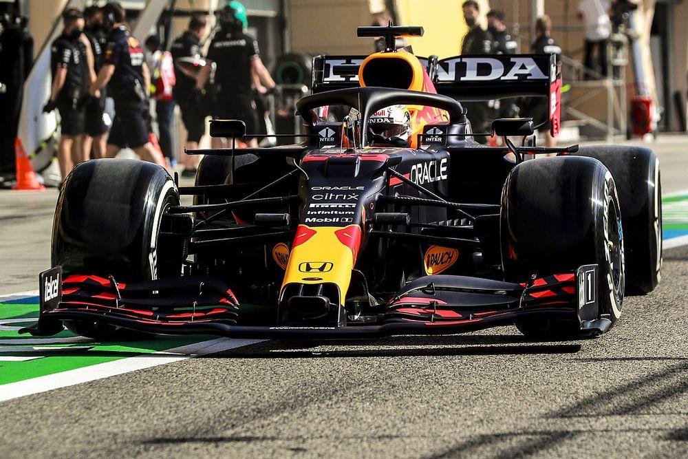Red Bull plans Imola push to improve RB16B
