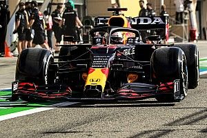Red Bull plans Imola push to improve RB16B