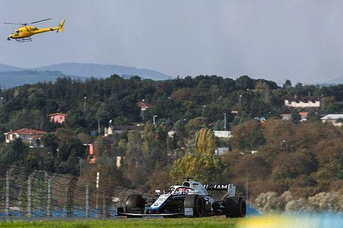 F1 GP Turki: Pakai Mesin Baru, Russell Bakal Start Paling Buncit