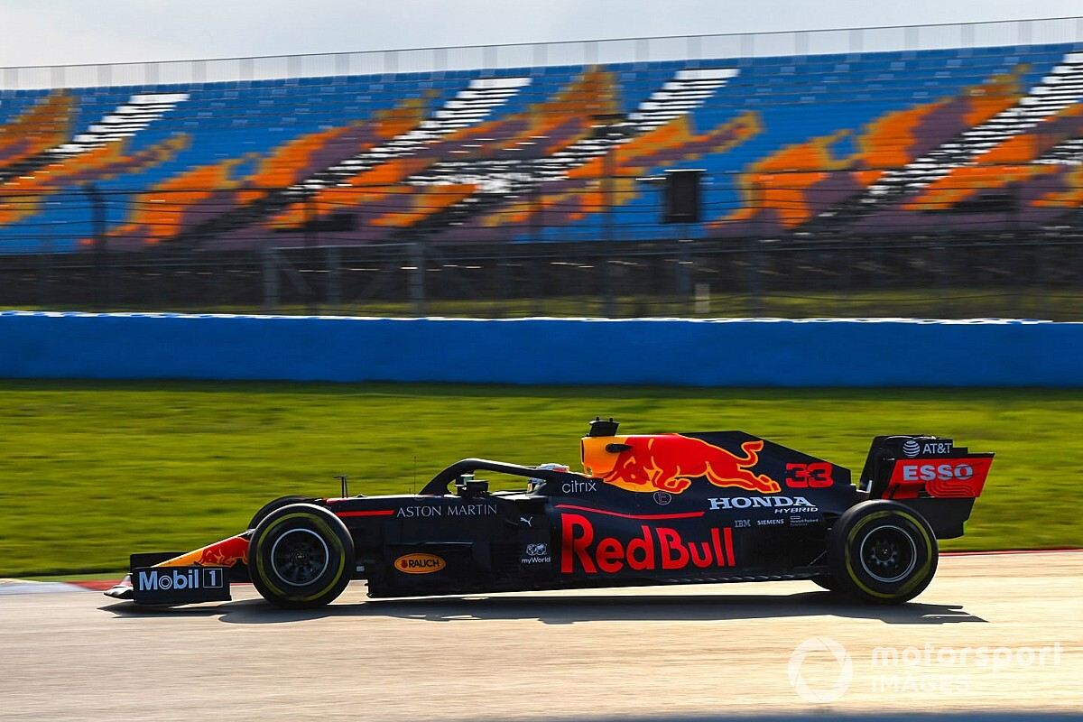 Red Bull wants decision on F1 2022 engine by end of November