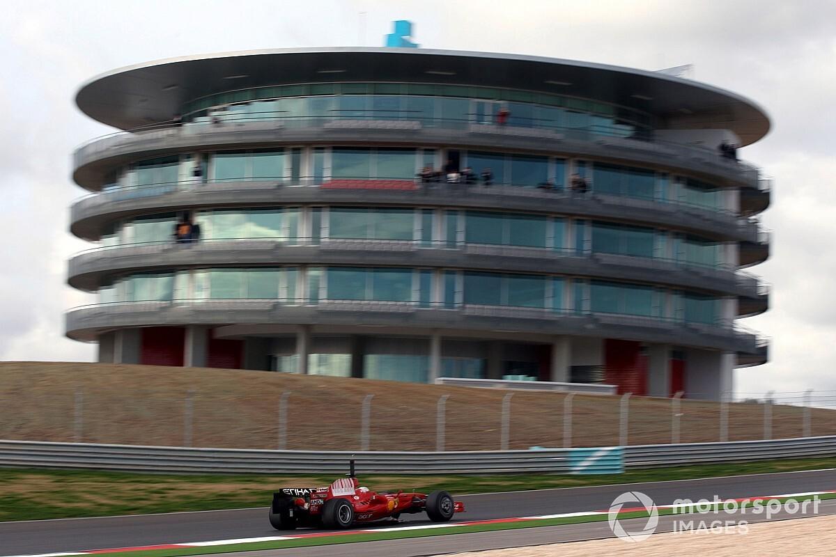 """Portimão: """"Nous sommes l'option que tout le monde veut"""" en F1"""