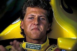 """Briatore sobre Schumacher: """"Casi todos querían a Frentzen"""""""