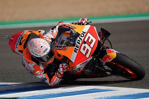 MotoGP: Honda anuncia que Márquez também perderá GP da Estíria