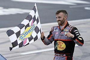 Dillon wraca do Chevroleta