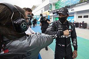Megdönthetetlen rekordot szerezhet idén a Mercedes