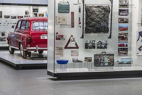 Karantinadayken sanal olarak gezebileceğiniz 15 adet otomobil müzesi