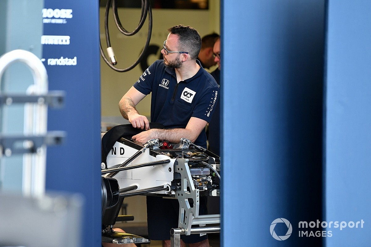 Trois équipes souhaitaient disputer le GP d'Australie