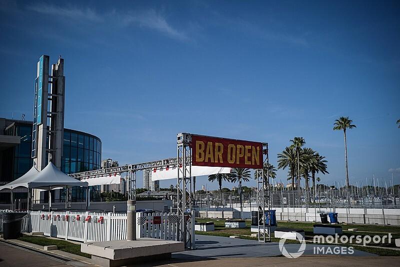 Do maja bez IndyCar