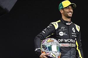 Ricciardo: Nem változtat a szerződés-tárgyalásokon a szabálymódosítások elhalasztása