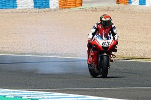 "Bagnaia: ""Ser la mejor Ducati me da fuerza"""